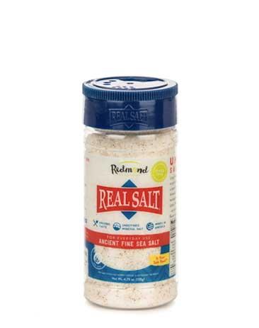 Real Salt Shaker 4.75 oz